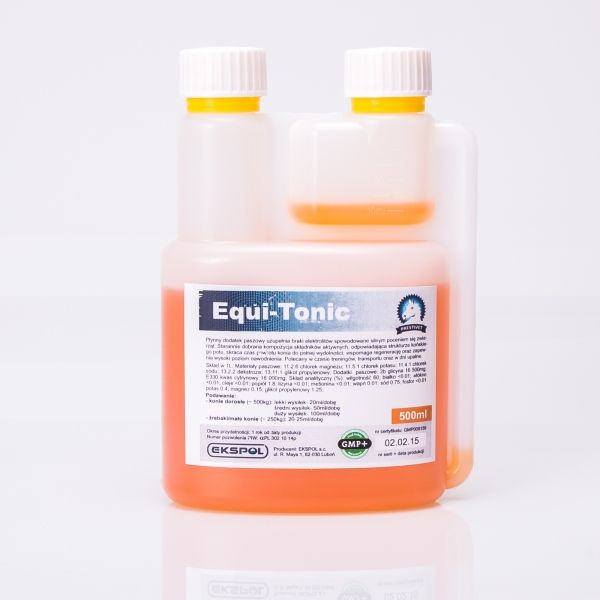 EQUI-TONIC
